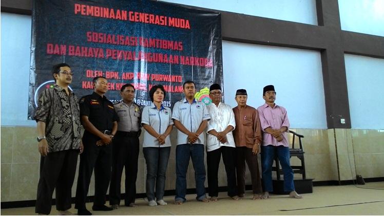 Foto Penyuluhan Narkoba Mangliawan (19-1-2015)