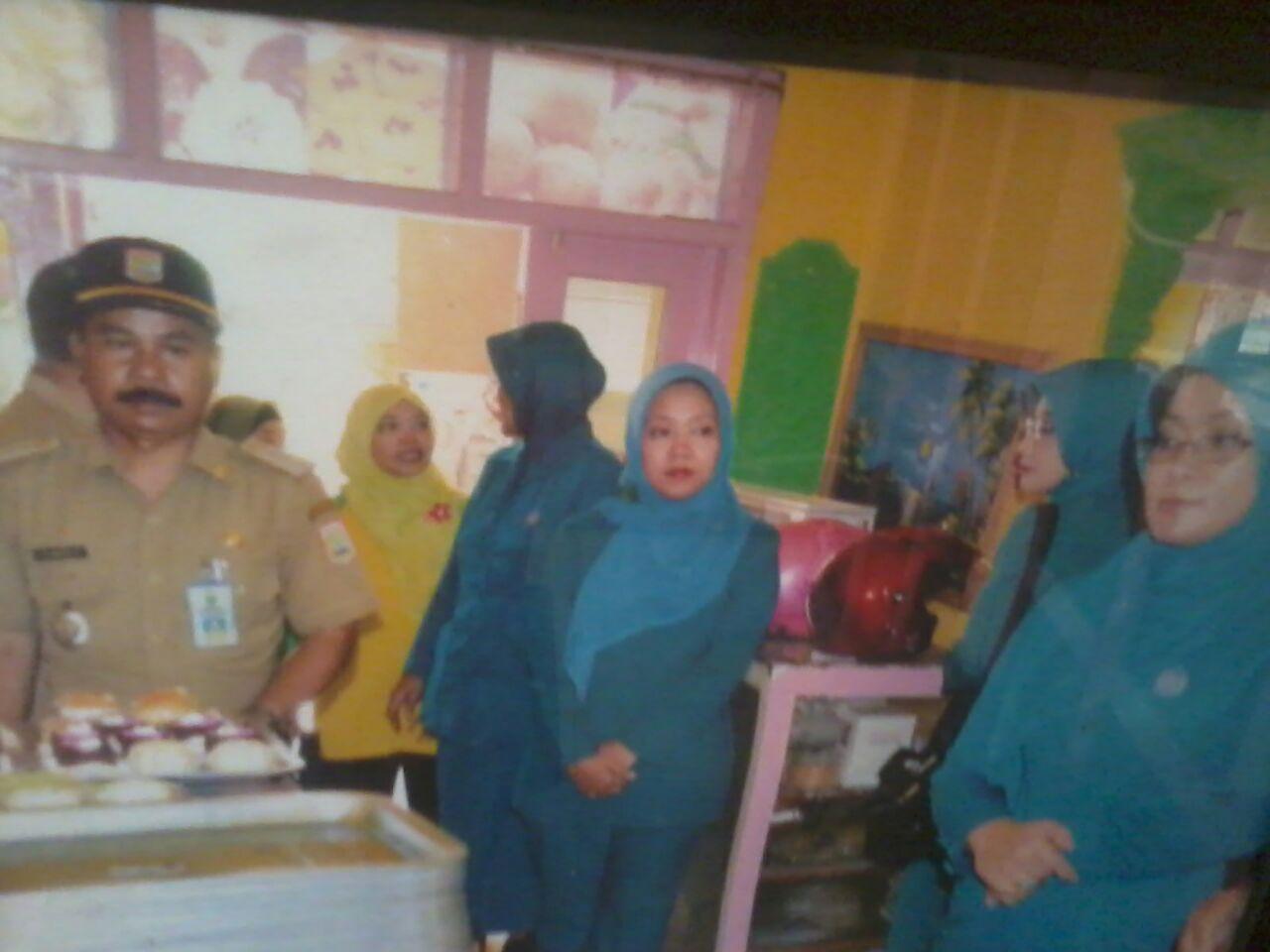 Bantuan Usaha ke Warga LDII (2)