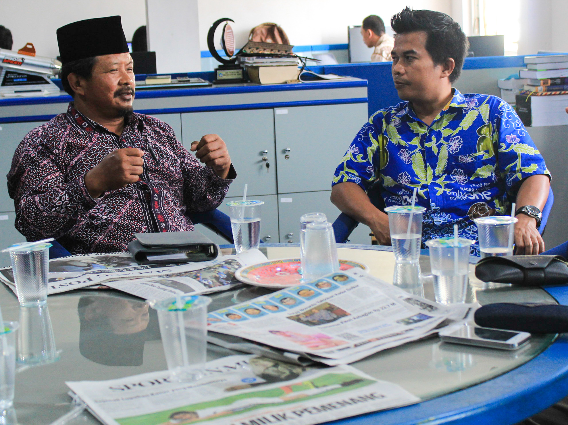 LDII Kab Malang ke RAdar Malang (4)